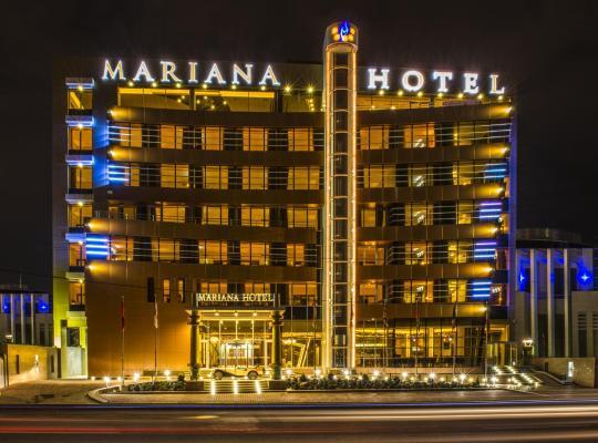 Hotel photos: Mariana Hotel Erbil