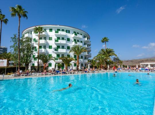 Фотографії готелю: Labranda Playa Bonita