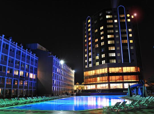 Hotel foto 's: Kumburgaz Marin Princess Hotel