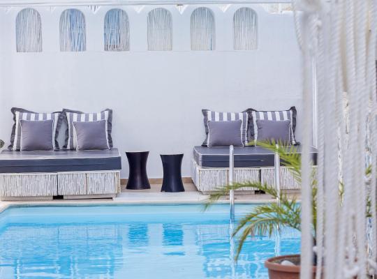 Hotel bilder: Loizos Stylish Residences