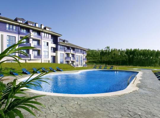Fotos de Hotel: Apartamentos Dunas de Liencres