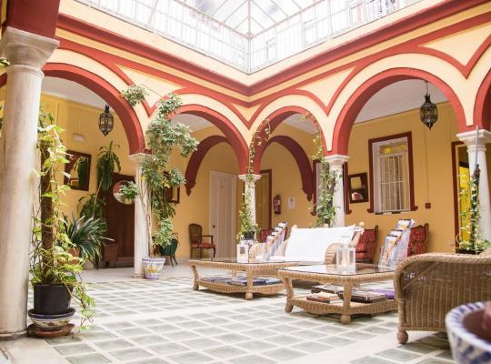 Hotel Valokuvat: Hostal Sierpes