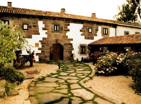 Viesnīcas bildes: La Casa de las Brujas