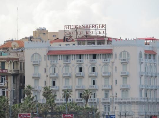 Hotel photos: Steigenberger Cecil Hotel Alexandria