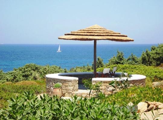 Foto dell'hotel: Pirgos Stelida Hotel