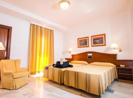 Otel fotoğrafları: Abades Loja
