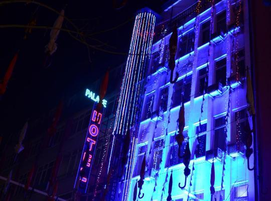 תמונות מלון: Malatya Palace Hotel
