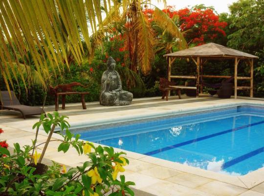 Hotel bilder: Playa Tranquilo B&B