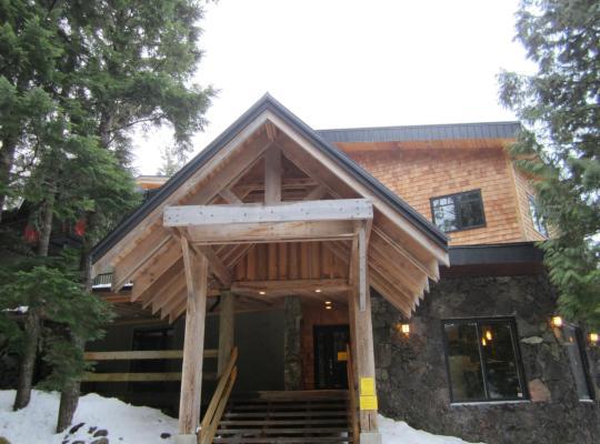 Hotel fotografií: The Lodge At Skeena Landing