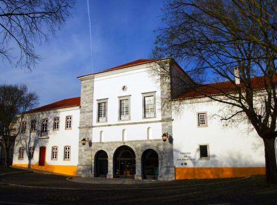 Hotellet fotos: Pousada Convento de Beja