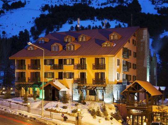Hotel photos: Dedeman Palandoken Ski Lodge Hotel