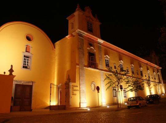 Фотографии гостиницы: Pousada Convento de Tavira
