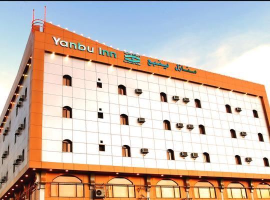 酒店照片: Yanbu Inn Residential Suites