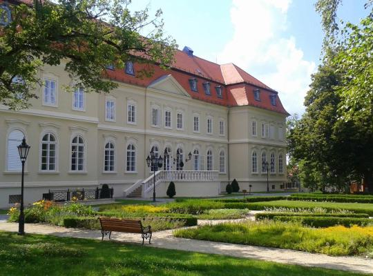 Ảnh khách sạn: La Contessa Castle Hotel