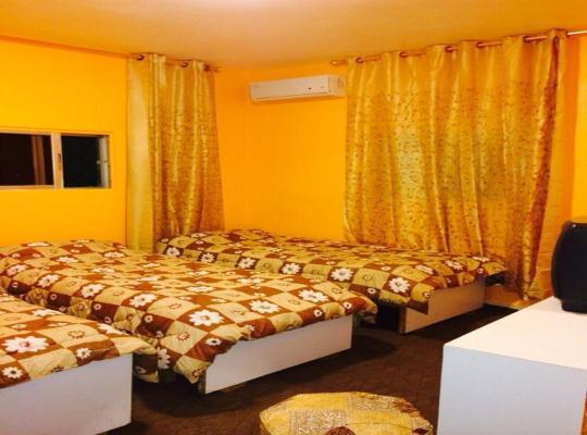 Hotellet fotos: Mussa Spring Hotel