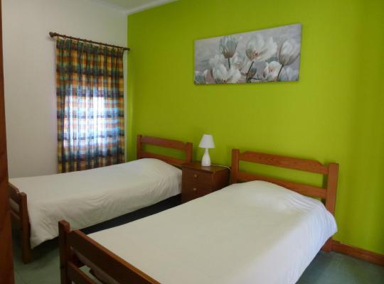 Хотел снимки: HI Hostel Faro- Pousada de Juventude