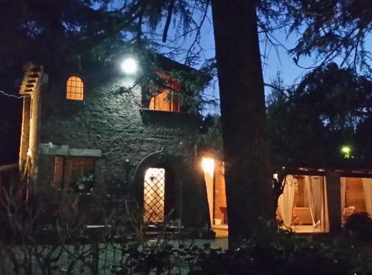 Hotelfotos: Casale di Caccia