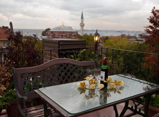 Ảnh khách sạn: Sultanahmet Suites
