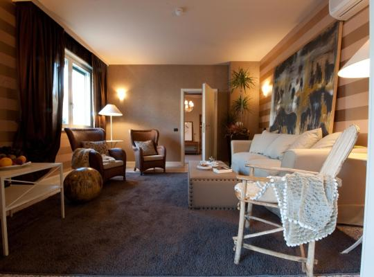Hotel bilder: Hotel Locanda Stendhal