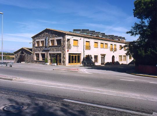 Hotel bilder: Hostal Mallorquines