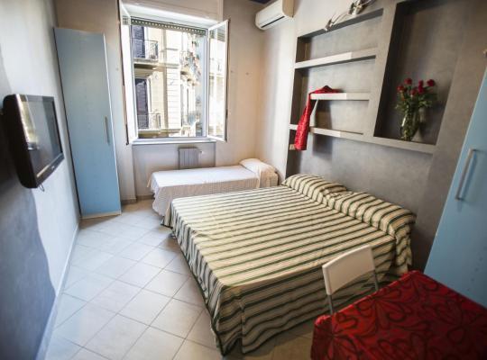 Hotel bilder: Terra Napoletana