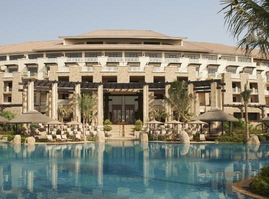 Fotos do Hotel: Sofitel Dubai The Palm Resort & Spa