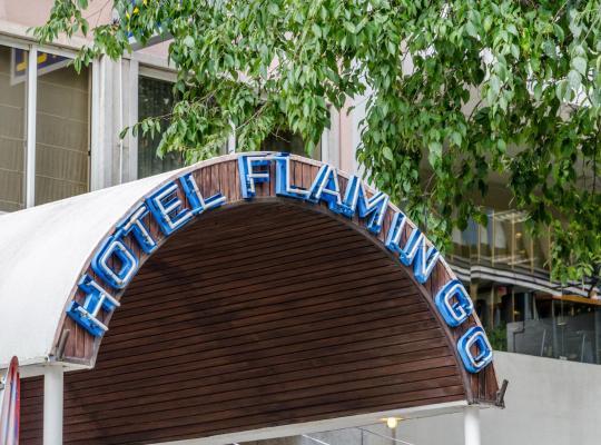 Hotellet fotos: Hotel Flamingo