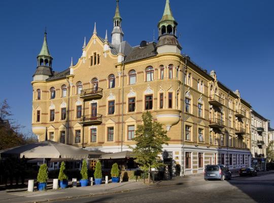 Fotografii: Frogner House Apartments - Bygdøy Allé 53