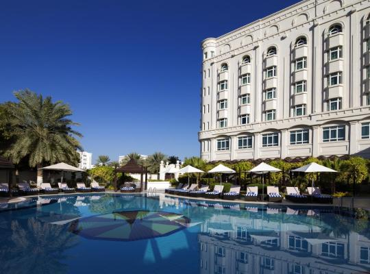 תמונות מלון: Radisson Blu Hotel, Muscat
