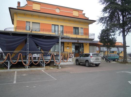 Фотографии гостиницы: La Gritta