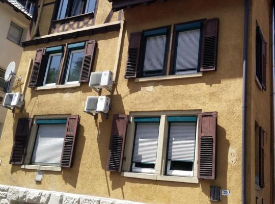 Hotellet fotos: Böblingerstrasse Apartments