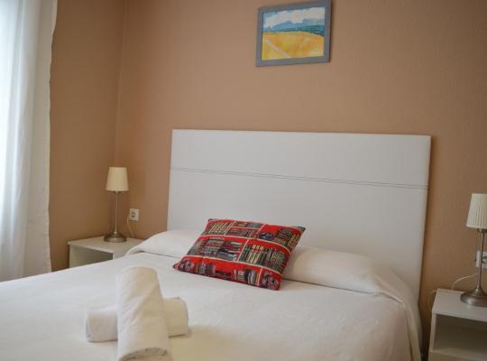 Hotel fotografií: Somnio Hostels