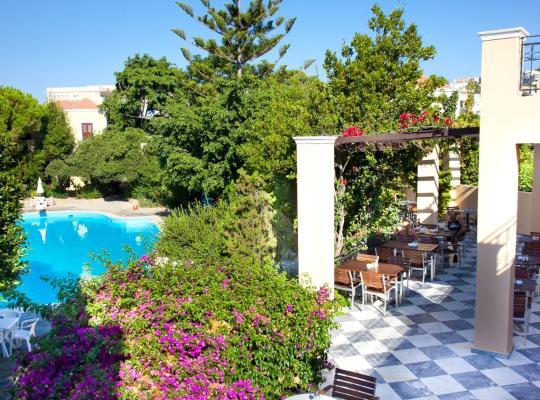 תמונות מלון: Kalydna Island Hotel