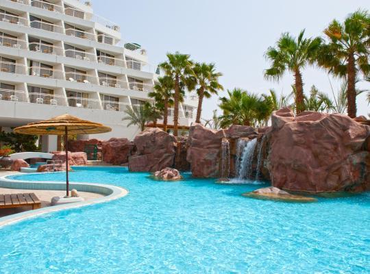 Ảnh khách sạn: Leonardo Plaza Hotel Eilat