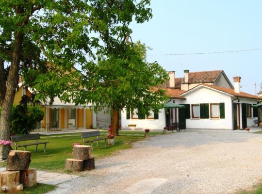 Otel fotoğrafları: Villa Olanda