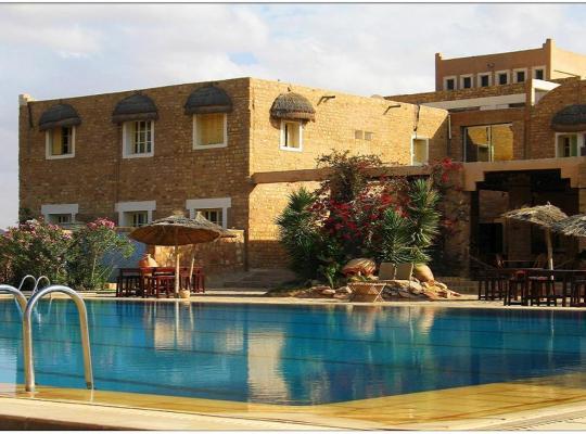 Φωτογραφίες του ξενοδοχείου: Hotel Dakyanus