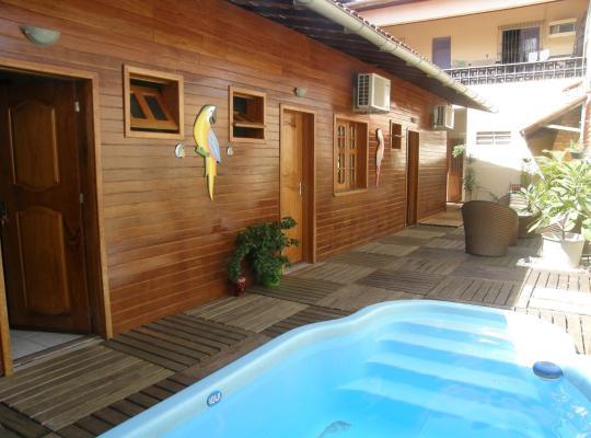 Viesnīcas bildes: Residência Karimbo Amazonia
