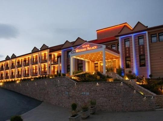 Viesnīcas bildes: Mouzaki Hotel & Spa