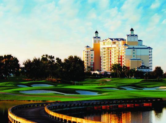 Hotel photos: Reunion Resort A Salamander Golf & Spa Resort