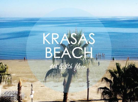 Фотографії готелю: Krasas Beach