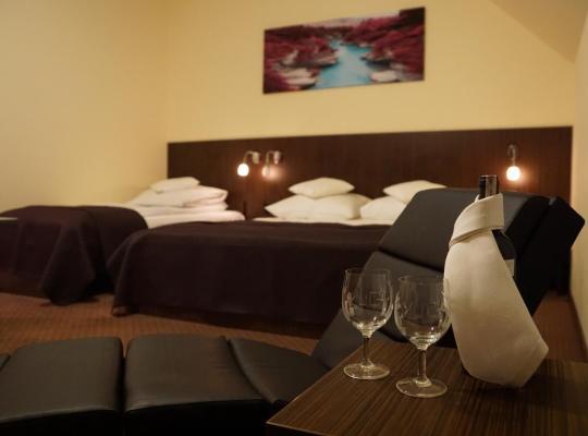 Hotellet fotos: Yuca