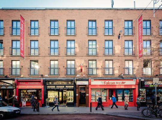 ホテルの写真: Dublin Central Inn