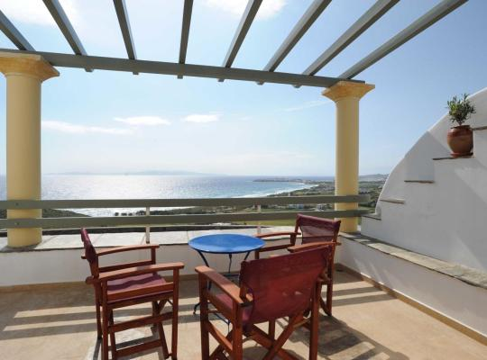 Hotel bilder: Tinos View Apartments