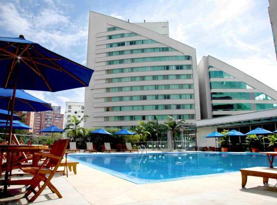 Otel fotoğrafları: Hotel San Fernando Plaza