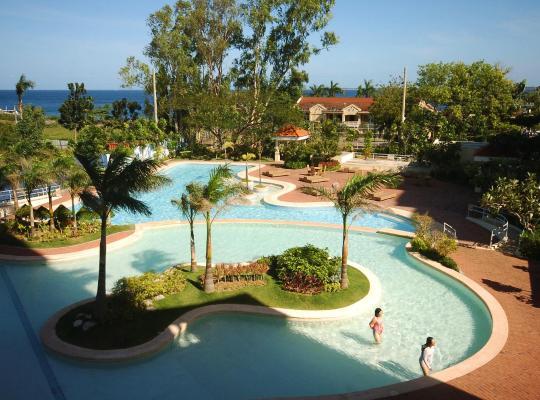 Фотографії готелю: La Mirada Hotel