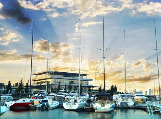 Photos de l'hôtel: Ataköy Marina Park Hotel Residence