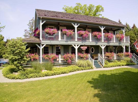 Hotel Valokuvat: WeatherPine Inn