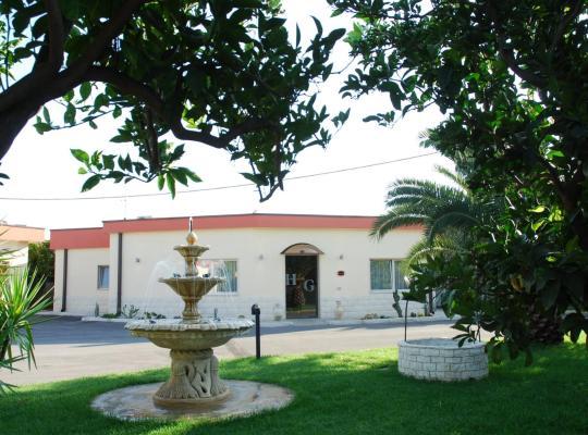 Otel fotoğrafları: Hotel Giardino