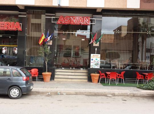 Hotel photos: Hotel Aswan