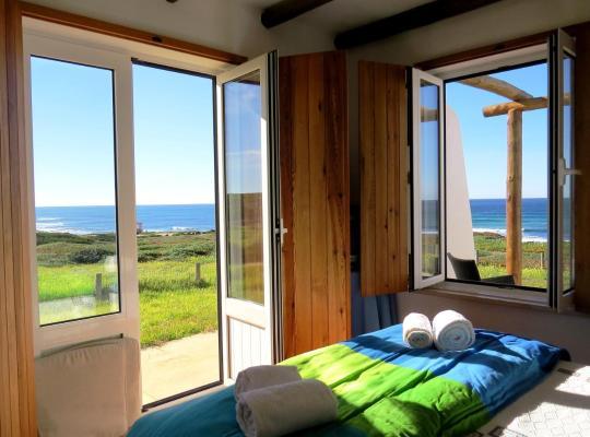 Hotel fotografií: Refúgio da Praia - SeaSide & Nature